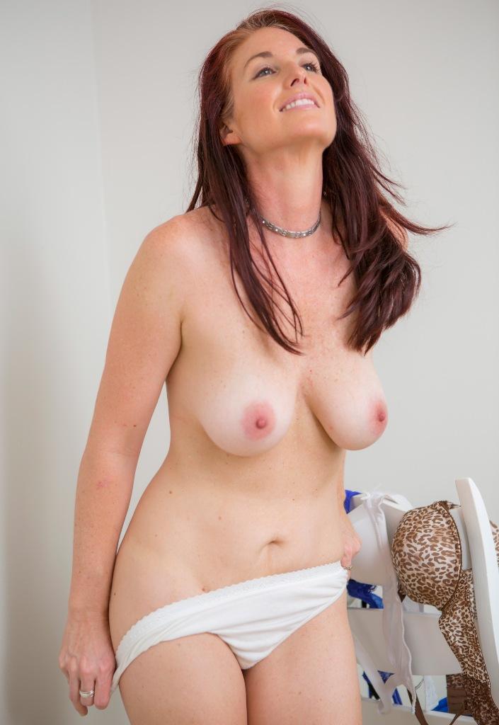 In Sachen Sexy Gilf und Mannstolle Gilf – die Expertin dafür heißt Marie.