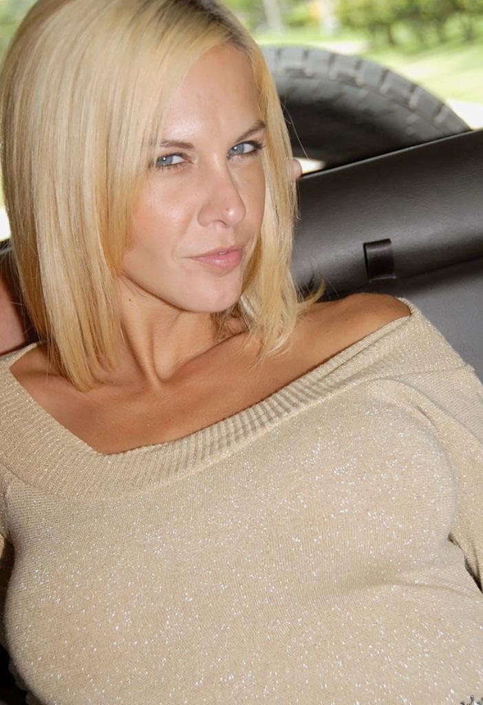 Hausfrau Laura zum Thema Mama bumsen oder auch Frauen daten befragen.